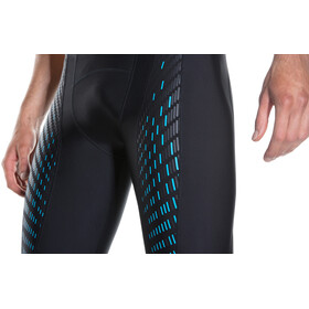 speedo Fit PowerMesh Pro Jammer Men Black/Windsor Blue
